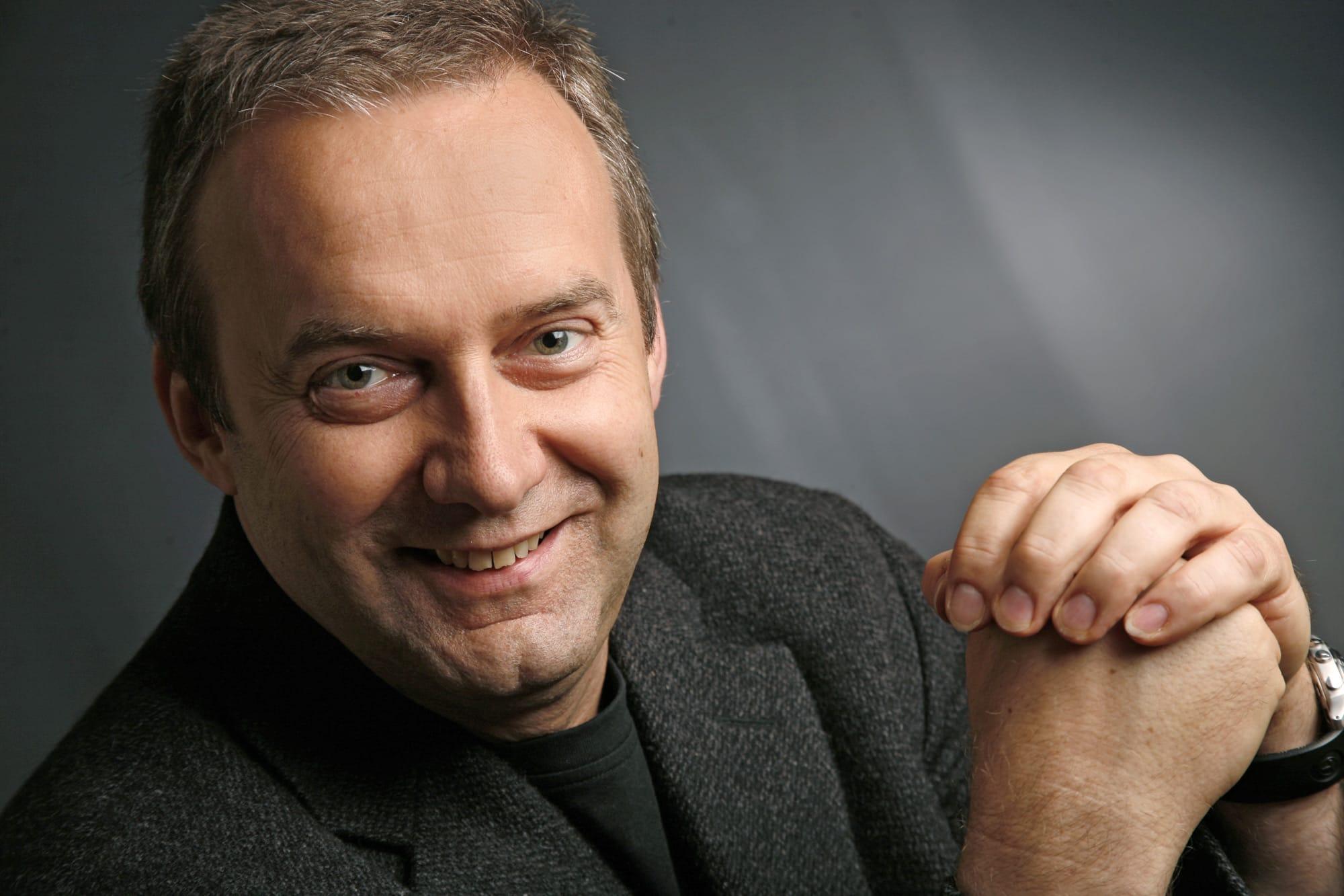Günther Ebenschweiger